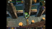 World Of Warcraft (wow)gryphon Hav0c Event