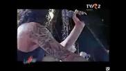 Animal X - Mai mult ca oricand (live la Callatis) [2009]