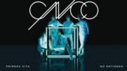 Cnco - No Entiendo Cover Audio