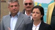 Ббц представи кандидатите за районни кметове