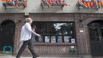NYC Grants Landmark Status to Gay Rights Movement Building