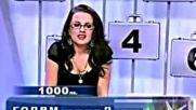 Лина тотално изтрещя - Господари на ефира!