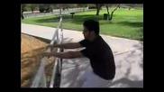 Freerun Урок - Two Hand Vault