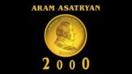 [1999] Aram Asatryan 2000 Im Kuyr Nazigin Асатрян