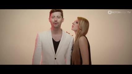 Akcent feat Lidia Buble & Ddy Nunes - Kamelia (official Music Video)