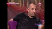 Ivana Selakov - Intervju - Ja to tako 2 deo - (TV Pink 2012)