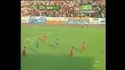 цдна - Левски 1-2 Смут в кочината!