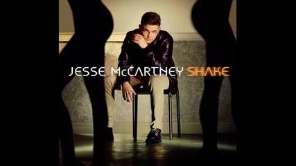 Цялата песен с превод! Jesse Mccartney - Shake