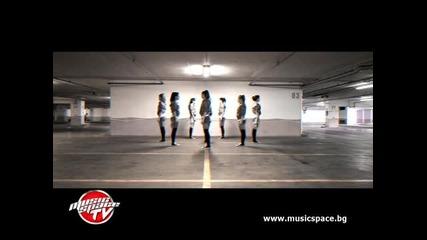 The Center: El & Monster Crew - She Bang
