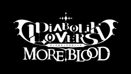 Diabolik Lovers More, Blood Episode 1 [bg Subs]