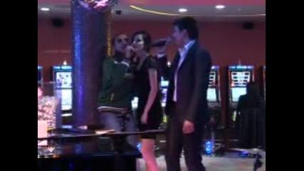 Palms Merkur Casino Live Ani, Teo, Deni