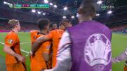 """Дензъл Дъмфрис попари Австрия за 2:0 и внесе спокойствие у """"лалетата"""""""