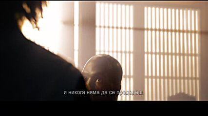 """Първи трейлър на """"Матрицата: Възкресения"""""""