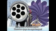 One Piece 89 bg sub