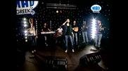 Panos Kalidis - Den Me Pairnei - Live Mad For Greekz 9-_11-_13