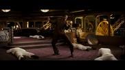 Луда сцена от филма Rush Hour 3 !!