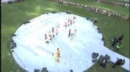 България разтърси Олимпийския стадион в Берлин