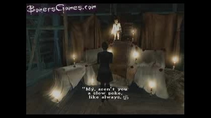 Rule of Rose - ps2 - Ch. 01 - The Little Princess [2/2]