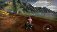 Mx vs. Atv Supercross Encore Edition