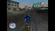 Gta: Sonic