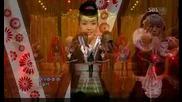 Lee Jung Hyun - Vogue Girl [sbs Inkigayo 090531]