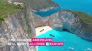 Katy Perry, Kate Hudson & more celebs living their best European summer
