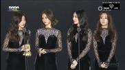 Награди-категория Най-добър танцов спектакъл на женска група - 2014 Mama in Hong Kong 031214