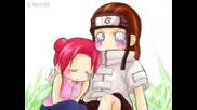 Naruto Couples 2