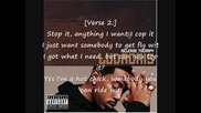 I Need A Boss - Shareefa Feat. Ludacris lyrics