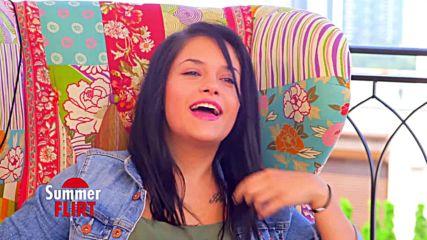Запознайте се с Кати - участник #7 в Summer Flirt