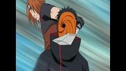 Naruto Shippuuden - Епизод 208 - Bg Sub
