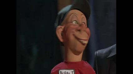 Jeff Dunham - Christmas Bubba J (eng Dub)