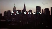 Приятели Сезон 1 Епизод 6