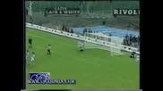 1998 Суперкупа на Италия Ювентус - Лацио 1:2