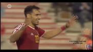 10.10.14 Белгия - Андора 6:0 *квалификация за Европейско първенство 2016*