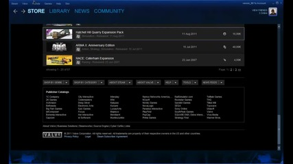 Gaming News с Venom961 Епизод 1