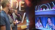 Valentina Medved - Gore od ljubavi - (Live) - ZG 2014 15 - 27.09.2014. EM 2.