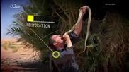 Беър Грилс: Бягство от ада - Cезон 1 епизод 2