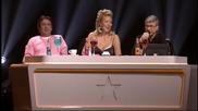 Marina Bogdanovic - Sreco moja - (live) - ZG 2014 15 - 18.10.2014 EM 5.