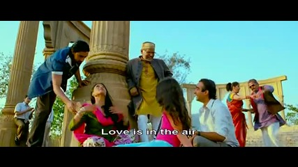 Ishq Hua 1080p Hd Aaja Nachle Song [2007] Eng hindi Bg Subs