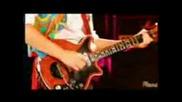 Freddie Mercury Tribute (3) - Liza Stanfield & Queen