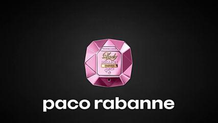 Paco Rabanne Lady Million Empire 2019 - Parfumi.net