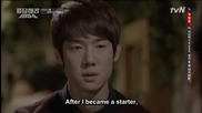 [eng sub] Reply 1994 E15