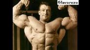 Bodybuilding Boom