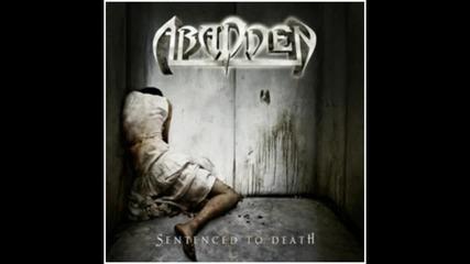 Abadden - Atomic Devastation