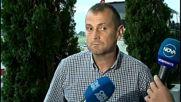 Загорчич: Няма да пазим резултата срещу Илвес