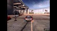 Split/second (gameplay) - Airport Terminal - Destruction
