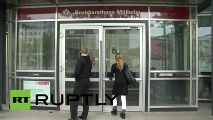 Germany: Successful WWII-era bomb defusal forces schools to close