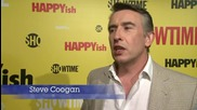 Showtime Premieres It's New Original Series 'HAPPYish'