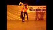 Balet Freedom Dance -Димитровград 2